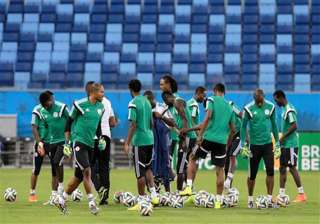 fifa world cup nigerians seek world cup win to...