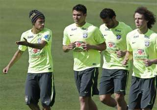 fifa world cup brazil wary of already eliminated...