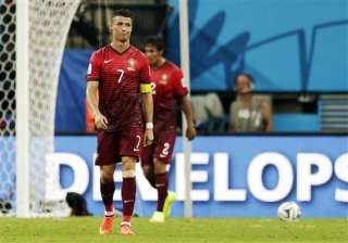 fifa world cup slim it may be but portugal still...