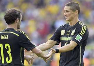 fifa world cup spain salvages pride with 3 0 win...