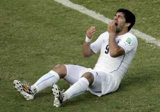 fifa world cup game with bite suarez could be in...