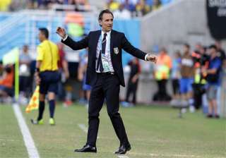 fifa world cup prandelli quits as coach after...