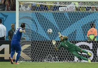 fifa world cup costa rica beats greece in penalty...