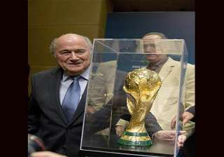 fifa confident ahead of world cup despite...