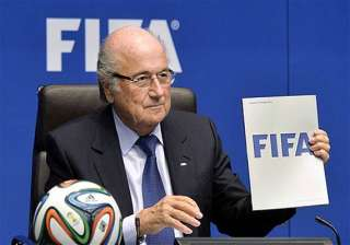 fifa makes 72m profit raises reserves to 1.43b. -...