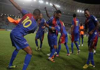 fifa rejects cape verde appeal in world cup case...
