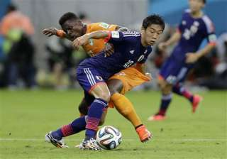 for japan attack is the key to world cup revival...