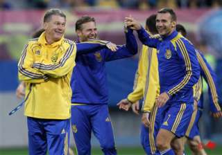 france needs to silence crowd stop shevchenko -...