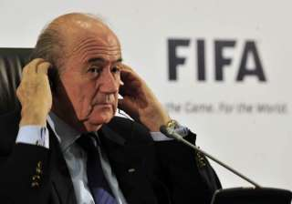 garcia quizzes blatter fifa board on wcup - India...