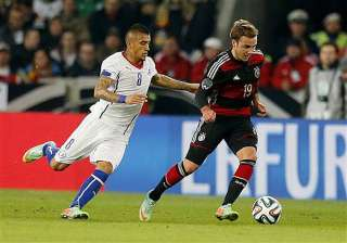 germany beats chile 1 0 in international...