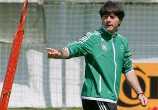 germany coach loew leaves politics to politicians...