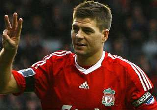 gerrard wants to prove doubters wrong against...