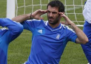greece captain eyes record against russia - India...