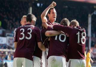 hearts hit with another transfer embargo - India...