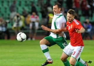 hungary ireland draw 0 0 in euro 2012 warm up -...
