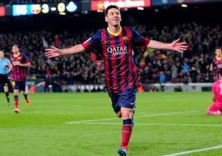 barca can t even contemplate selling messi...