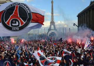 psg fans banned from bastia trip - India TV