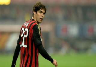 kaka may turn up for atletico de kolkata ganguly...