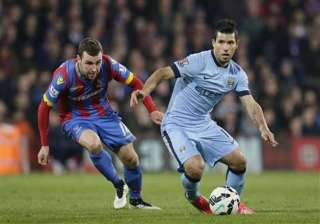 man city loses 2 1 to crystal palace in premier...