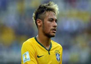 neymar vows to help brazil win olympic gold in...