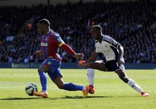 west brom beats palace to ease relegation fears -...