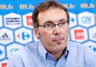 french coach questions varying bans over world...