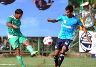 federation cup salgaocar looking for a win...