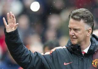 manchester united will win title within two years...