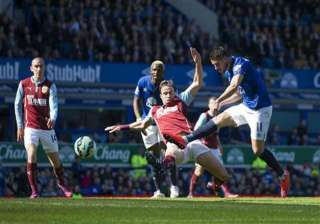 burnley sinks to bottom of epl after losing 1 0...