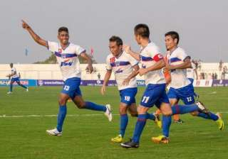 bengaluru fc eye federation cup win against...
