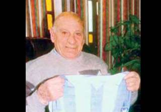 first world cup player francisco varallo dies at...