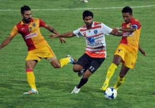 federation cup dempo knock out mumbai fc qualify...
