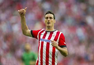aduriz s late goal gives bilbao 1 1 draw with...