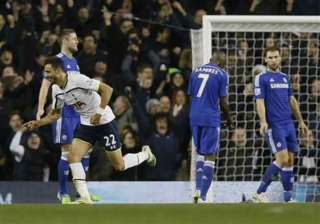 epl chelsea s lead wiped out by loss at spurs -...
