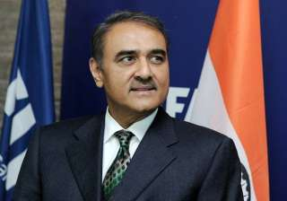 aiff chief praful patel elected afc vice...