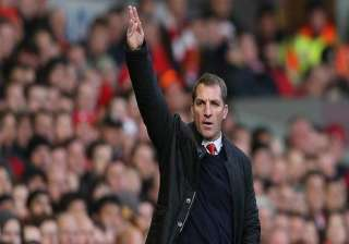 brendan rodgers says liverpool require experience...