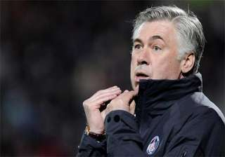 injury problems for ancelotti as real madrid face...