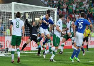 italy to play ireland in london in may - India TV