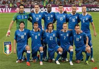 italy seeking to end spain s domination in final...