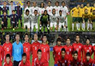 know five asian teams who have done well at the...