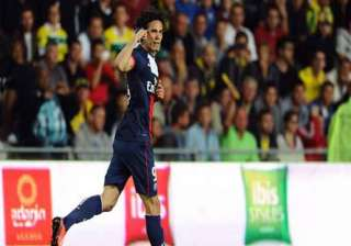 lille edges nantes 1 0 in french league - India TV