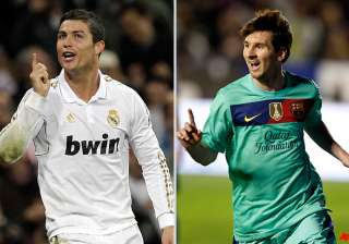 madrid barcelona a hurdle away from clasico final...