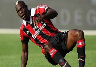 mario balotelli to miss clash against juventus. -...
