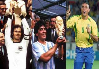 meet the football stars who made an impression at...
