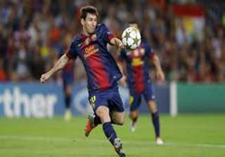 messi earns barcelona a draw at ac milan - India...
