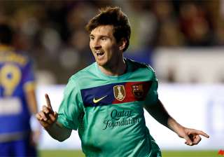 messi equals ronaldo s record 41 goal mark -...