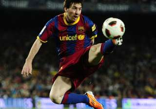 messi needs world cup to be the greatest platini...