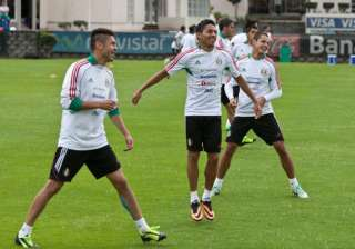 mexico on verge of missing first world cup since...