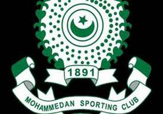 mohammedan sporting looking to avoid i league...