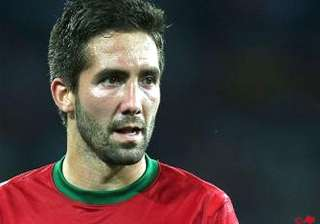 moutinho emerging as new portugal playmaker -...